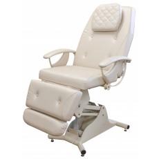 Педикюрное косметологическое кресло НАДИН  1 электромотор